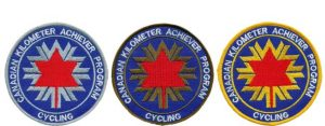 CKAP Badges